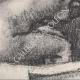 DETALLES 05 | Desnudo Femenino - La Baigneuse (Edgar Degas)