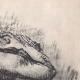 DETALLES 07 | Desnudo Femenino - La Baigneuse (Edgar Degas)
