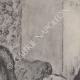 DÉTAILS 02 | Nu Féminin - Après le Bain (Edgar Degas)