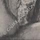 DÉTAILS 04 | Nu Féminin - Après le Bain (Edgar Degas)