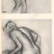DÉTAILS 02   Nu Féminin - Quatre Etudes (Edgar Degas)