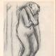 DÉTAILS 03   Nu Féminin - Quatre Etudes (Edgar Degas)