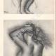 DÉTAILS 04   Nu Féminin - Quatre Etudes (Edgar Degas)