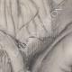 DETALLES 01 | Desnudo Femenino - Femme s'Essuyant (Edgar Degas)