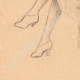 DÉTAILS 03 | Dessin de Mode - France - Années Folles 3/37
