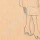 DÉTAILS 03 | Dessin de Mode - France - Années Folles 31/37