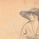 DÉTAILS 01 | Dessin de Mode - France - Années Folles 32/37