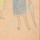 DÉTAILS 06 | Dessin de Mode - France - Années Folles 35/37