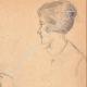 DÉTAILS 03 | Portrait d'Hippocrate