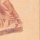 DÉTAILS 06 | Porteuse d'Eau - Orientalisme