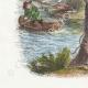DÉTAILS 02 | Fables de La Fontaine - L'Ane Chargé d'éponge et l'ane chargé de Sel