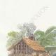 DÉTAILS 01   Fables de La Fontaine - L'Oiseau Blessé d'une Flèche