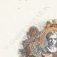 DÉTAILS 01 | Fables de La Fontaine - L'Homme et son Image