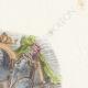 DÉTAILS 03 | Fables de La Fontaine - L'Homme et son Image