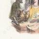 DÉTAILS 02 | Fables de La Fontaine - Testament Expliqué par Esope