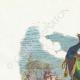 DÉTAILS 01 | Fables de La Fontaine - Le Paon se Plaignant à Junon