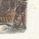DÉTAILS 04   Fables de La Fontaine - La Belette Entrée dans un Grenier