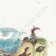 DÉTAILS 03 | Fables de La Fontaine - Le Combat des Rats et des Belettes