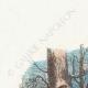 DÉTAILS 01 | Fables de La Fontaine - Philomèle et Progné