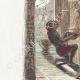 DÉTAILS 02 | Fables de La Fontaine - L'Homme et l'Idole de Bois