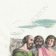 DÉTAILS 01 | Fables de La Fontaine - Parole de Socrate
