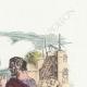 DÉTAILS 03 | Fables de La Fontaine - Parole de Socrate