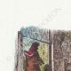 DÉTAILS 01 | Fables de La Fontaine - Le Loup, la Mère et l'Enfant