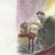 DÉTAILS 02 | Fables de La Fontaine - L'Oracle et l'Impie