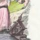 DÉTAILS 04 | Fables de La Fontaine - La Vieille et les Deux Servantes