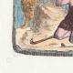 DÉTAILS 02 | Fables de La Fontaine - Le Patre et le Lion