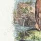 DÉTAILS 02 | Fables de La Fontaine - Le Cerf se Voyant dans l'Eau