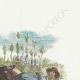 DÉTAILS 03   Fables de La Fontaine - Le Cheval et l'Ane