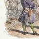 DÉTAILS 02   Fables de La Fontaine - L'Ingratitude et l'Injustice des Hommes Envers la Fortune