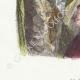 DÉTAILS 02 | Fables de La Fontaine - La Fille