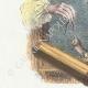 DÉTAILS 02 | Fables de La Fontaine - Un Animal dans la Lune
