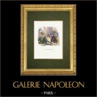 Fables of La Fontaine - Le Pouvoir des Fables