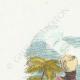 DÉTAILS 01 | Fables de La Fontaine - La Souris Métamorphosée en Fille