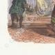 DÉTAILS 02 | Fables de La Fontaine - L'Education