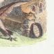 DÉTAILS 04   Fables de La Fontaine - Le Faucon et le Chapon