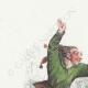 DÉTAILS 01 | Fables de La Fontaine - Le Fou Qui Vend la Sagesse