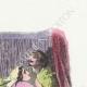 DÉTAILS 03 | Fables de La Fontaine - Le Mari, la Femme et le Voleur