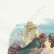 DÉTAILS 01 | Fables de La Fontaine - La Perdrix et les Coqs