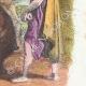 DÉTAILS 04   Fables de La Fontaine - Les Compagnons d'Ulysse