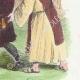 DÉTAILS 04 | Fables de La Fontaine - Le Berger et le Roi