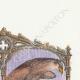 DÉTAILS 03 | Fables de La Fontaine - Le Roi, le  Milan et le Chasseur