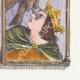 DÉTAILS 04 | Fables de La Fontaine - Le Roi, le  Milan et le Chasseur