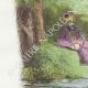 DÉTAILS 02 | Fables de La Fontaine - Le Songe d'un Habitant du Mogol