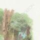 DÉTAILS 03 | Fables de La Fontaine - Le Songe d'un Habitant du Mogol