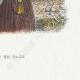 DÉTAILS 06 | Fables de La Fontaine - Un Fou et un Sage