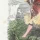 DÉTAILS 02   Fables de La Fontaine - L'Amour et la Folie